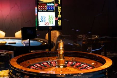 5 American Roulette Tische