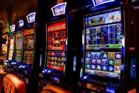 292 Spielautomaten
